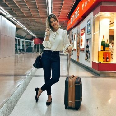How To Pack The Perfect Long Weekend Carry-On