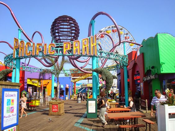 The Best Outdoor Activities To Try In Los Angeles This Summer