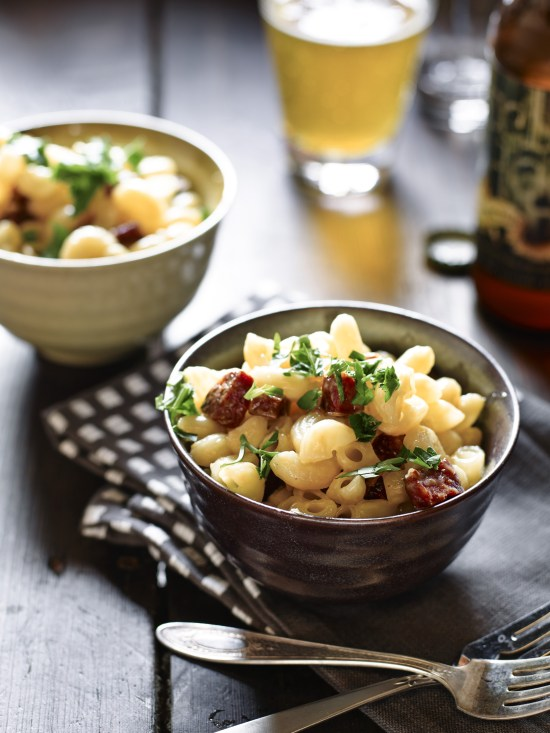 Different Macaroni Recipes You Need For Your Next Dinner Party