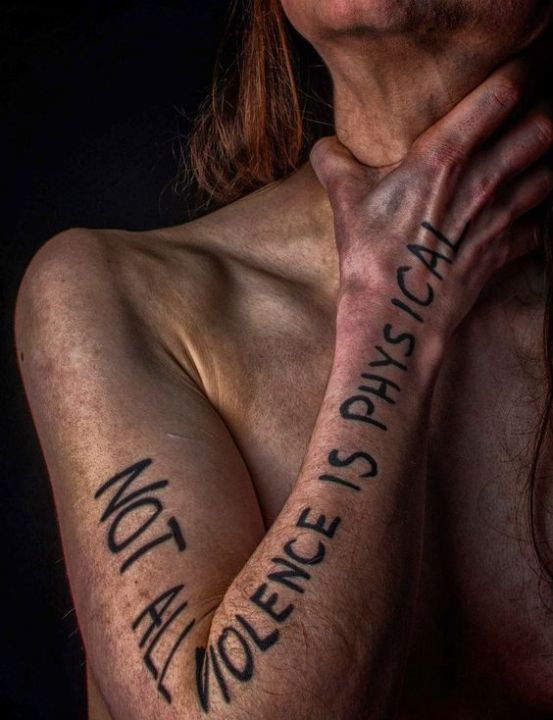 10 Signs You're In An Abusive Relationship And Need To Get Out ASAP