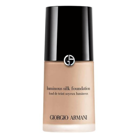 6 Of The Best Foundations For Dry Skin