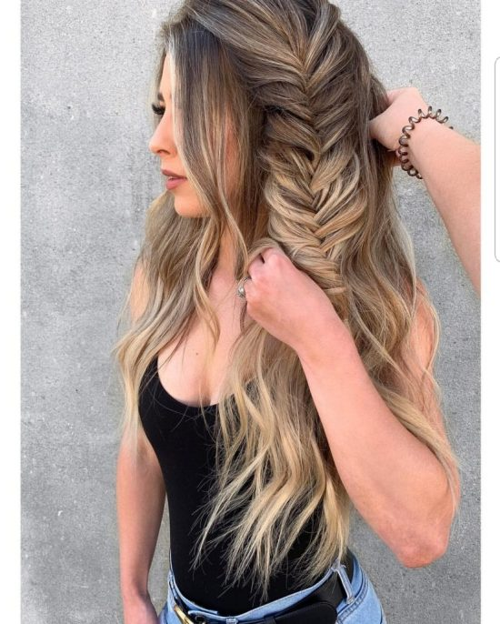 8 Ways To Wear Your Hair In Braids This Summer