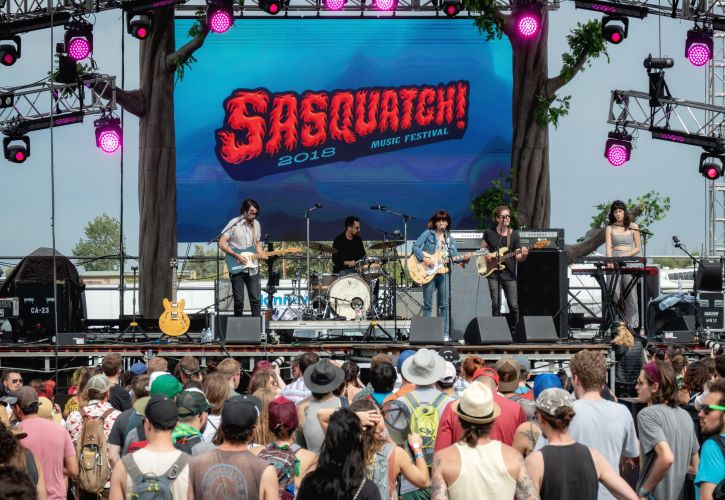 Top 10 Summer Festivals You Definitely Want To Check Out