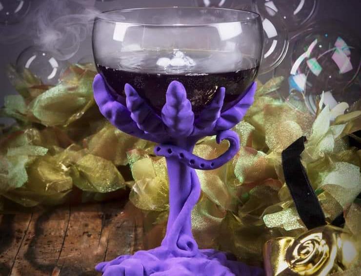 Ursulas cocktail