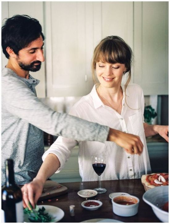 10 Couples Activities To Do At Home
