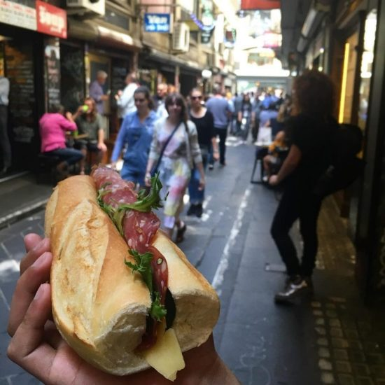 The Best Places To Eat Near RMIT All Students Should Know About