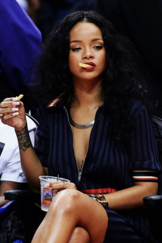 10 Rihanna Moments We Can All Relate To