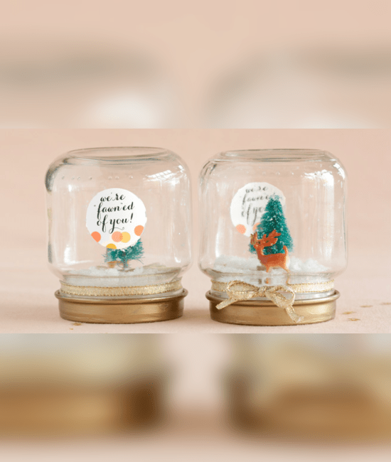 24 DIY Wedding Favors That Your Guests Will Appreciate