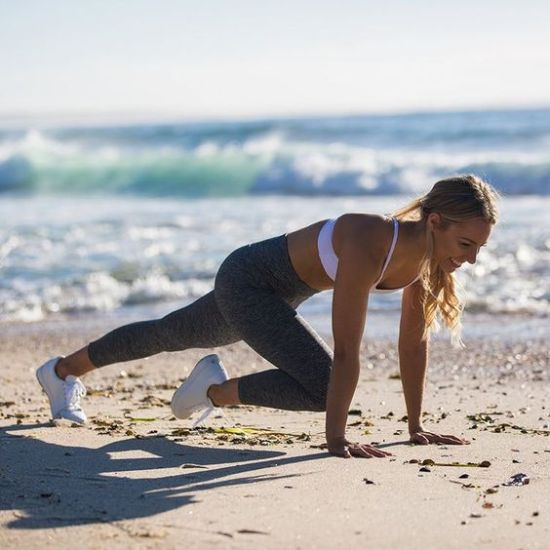 Total Body Exercises You Can Do From Home