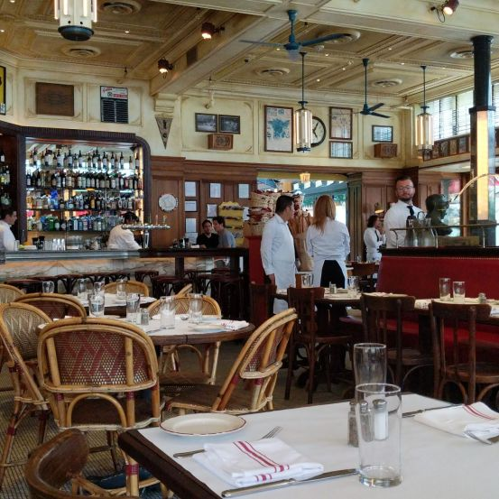 15 Of The Best Father's Day Brunch Spots Across The USA