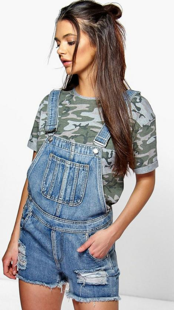 8 Cute Laid-Back Looks To Rock This Summer
