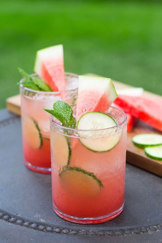 5 Best Mixes You Can Make With Plain Vodka