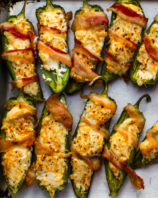 10 Easy Appetizers You Can Make In 10 Minutes