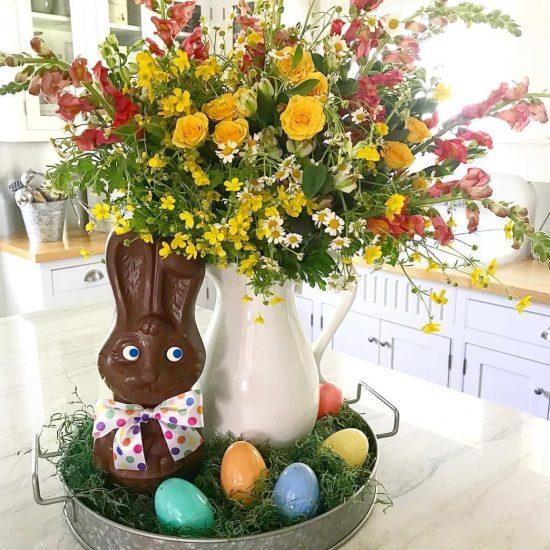 10 Easter Decor Ideas To Help You Hop Into Spring