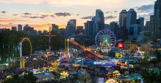 10 Summer Travel Destinations All Across Canada