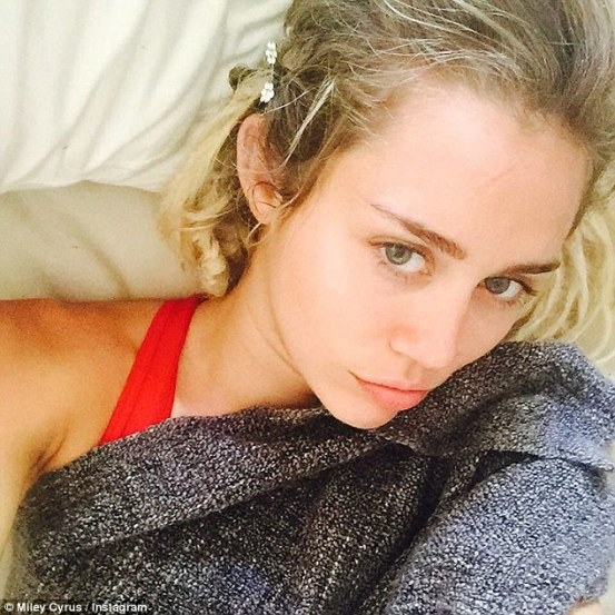 Celebrities Who Have Ditched Makeup And Embraced Their Natural Beauty