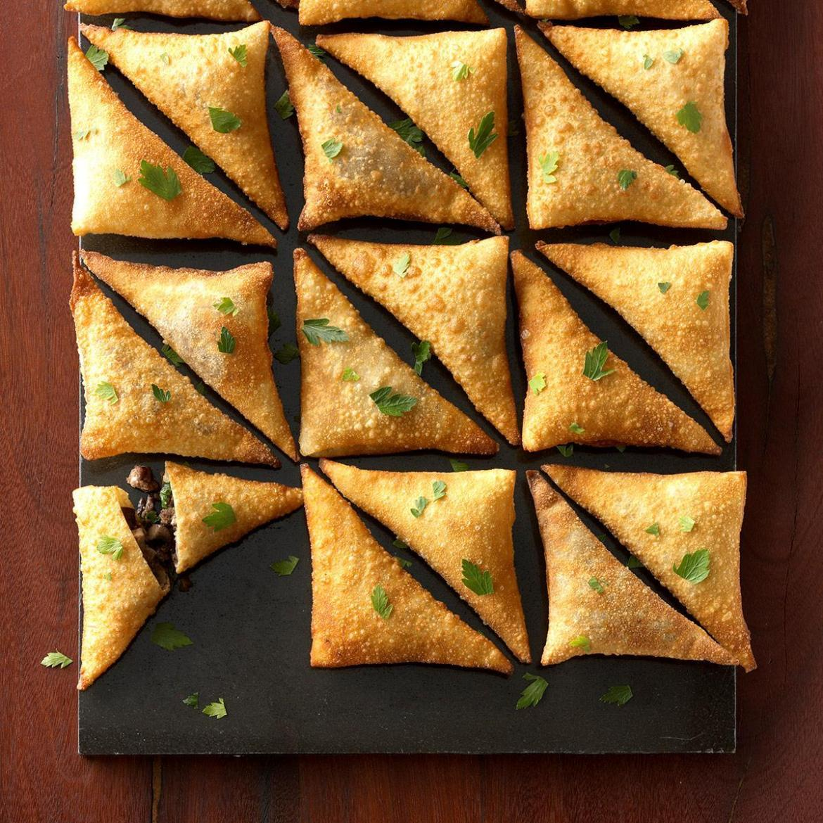 15 Dishes To Serve At Your Engagement Party