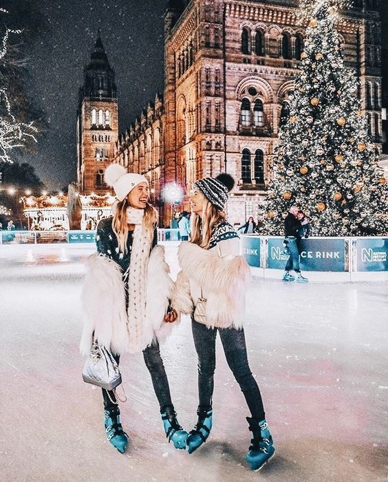 The Ultimate Bucket List For A City Girl