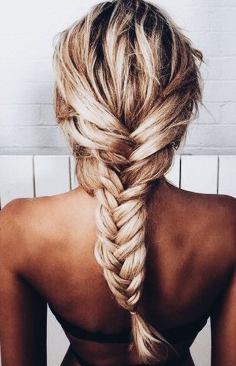 8 Easy No-Heat Ways To Style Wet Hair