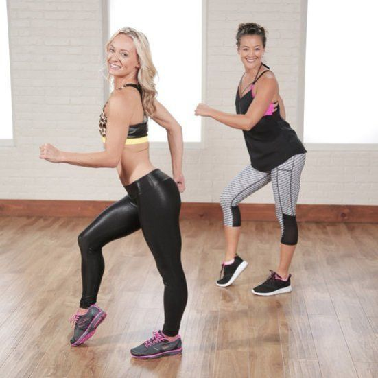 10 Exercises For The Girl That Hates Exercising