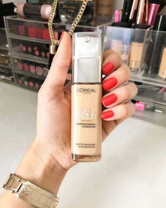 *The Best Drugstore Foundations That You'll Love