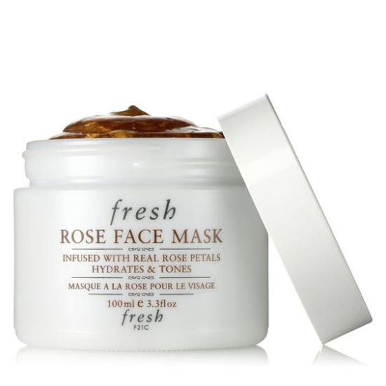 10 Face Masks You Need To Try