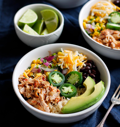 0 Healthy Recipes For Those Who Hate Eating Healthy