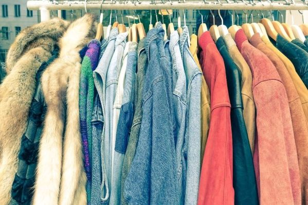 10 Reasons Why You Should Invest In Sustainable Fashion