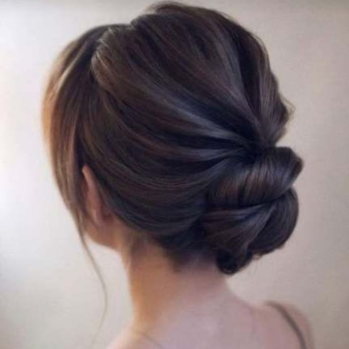 Classic Hair Updos For Any Hair Texture