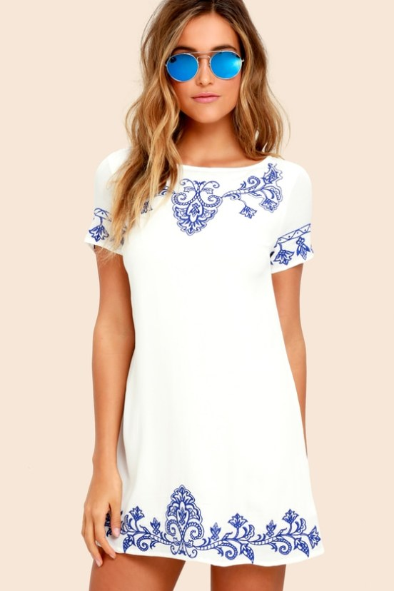 Sorority Rush Outfits For Every Day Of Recruitment