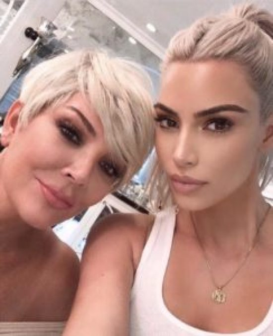 5 Times Kim Kardashian Gave Us Ultimate Hair Envy With The Platinum Blonde Look