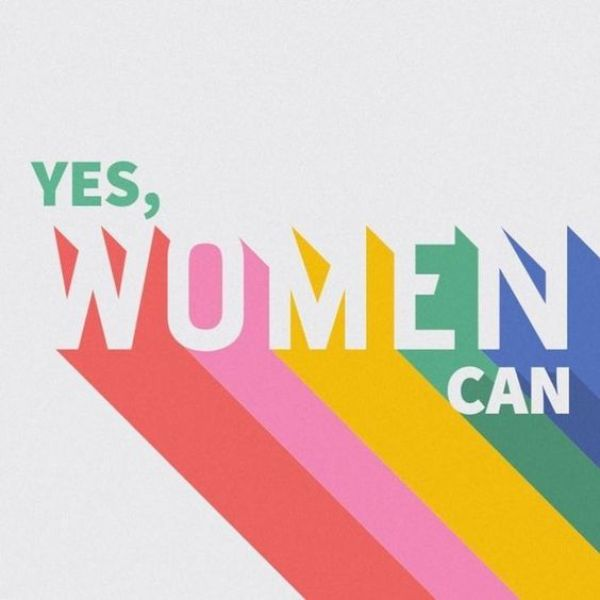 International Women's Day And What It Means For Girls Around The World