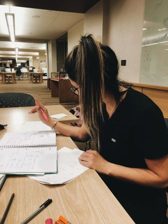 10 Testing Tips For The Anxious Test-Taker