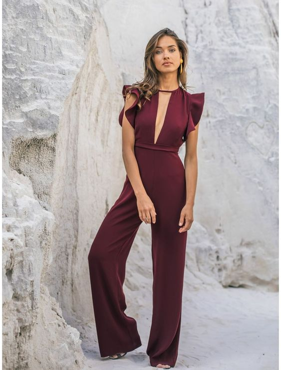 *8 jumpsuits you should wear to spring formal this year