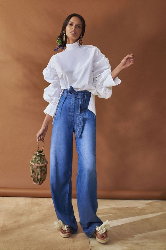 10 Trendy Pants You Must Add To Your Wardrobe This Spring