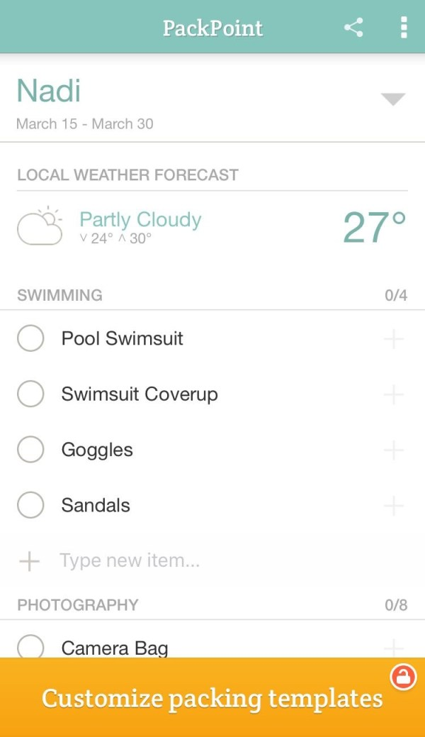 5 Lifesaving Apps You Need Before You Start Travelling