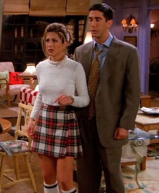Fall Outfits Inspired By Your Favorite TV Show Characters