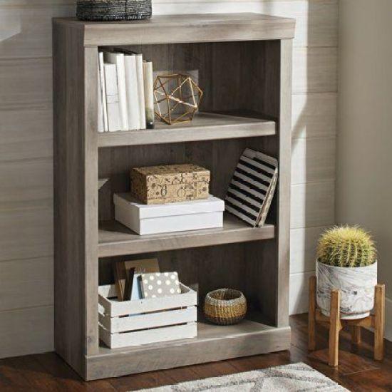 25 DIY Bookshelf Ideas To Brighten Your Dorm Room