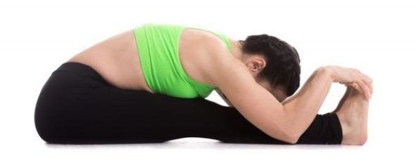 12 Yoga Poses For Your Back Pain