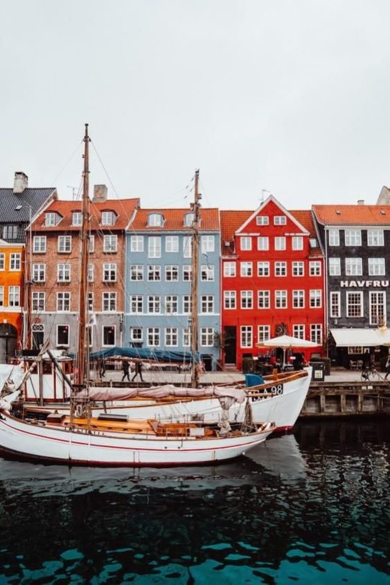 10 Cities You Need To Visit In Your Gap Year