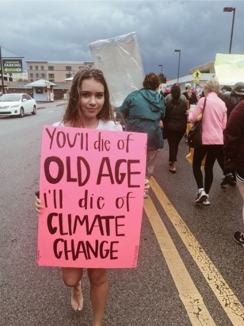 10 Reasons We Should All Care About Climate Change