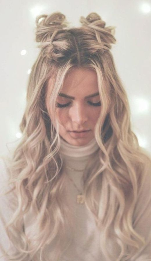 12 Cute Hairstyles That Will Grab Attention