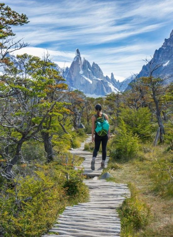 10 Summer Travel Destinations For Anyone Who Loves The Outdoors