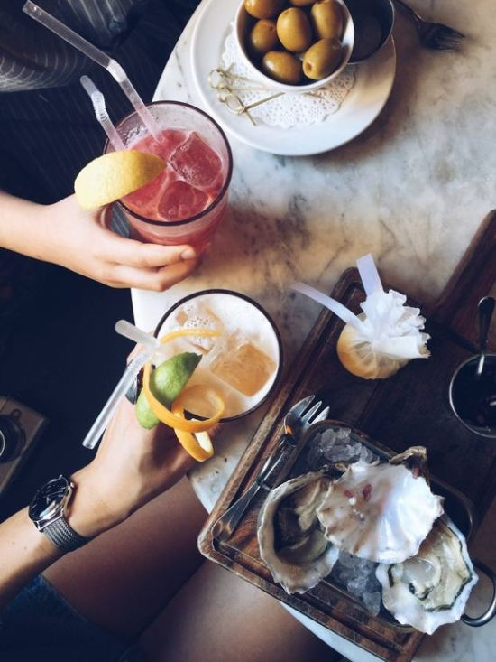The Best Places For Cocktails In Glasgow