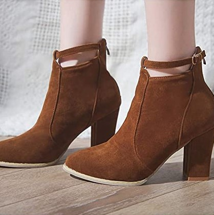 17 Ways To Wear Boots This Fall