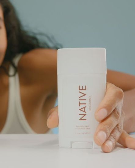 Here's An Idea: Rethinking Your Deodorant