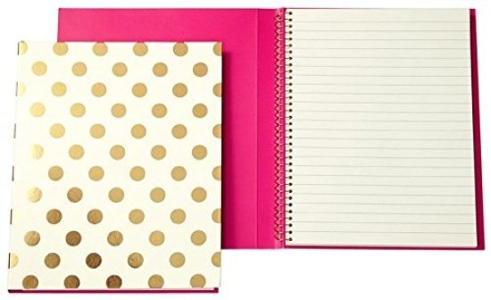 15 Stylish Notebooks We're Obsessed With For Back To School