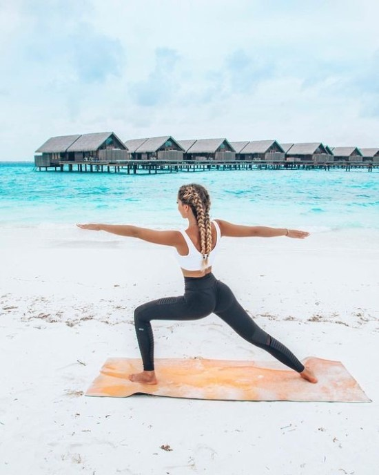10 Energizing Yoga Poses To Put Some Pep In Your Step