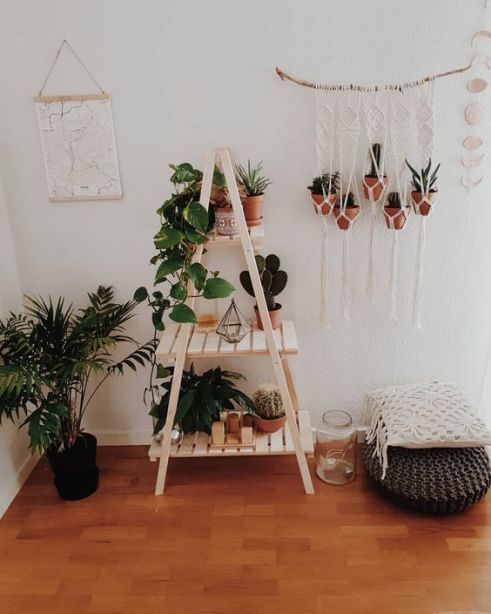 Boho, Chic And Cheap Decorating Ideas For Any Home