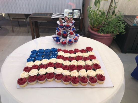 Fourth Of July Cake Recipes That Even Uncle Sam Would Love